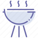 barbecue, bbq, brazier, cooking