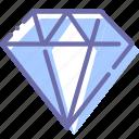 diamond, gift, jewelry, present