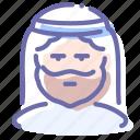 avatar, human, man, muslim
