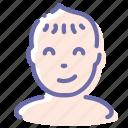 avatar, baby, child, kid