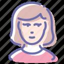 avatar, girl, lady, woman