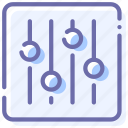 control, options, preferences, settings icon