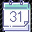 calendar, date, month, year