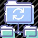 backup, data, folder, sync