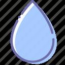 drop, humidity, nature, water