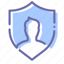 privacy, protection, security, shield