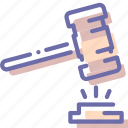 auction, gavel, judge, law