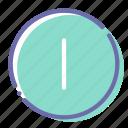 active, switch, tumbler, turnon icon