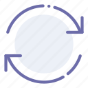 arrow, refresh, sign, update