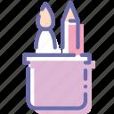 applications, brush, pen, tools