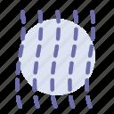 breeze, fog, haze, vapor icon