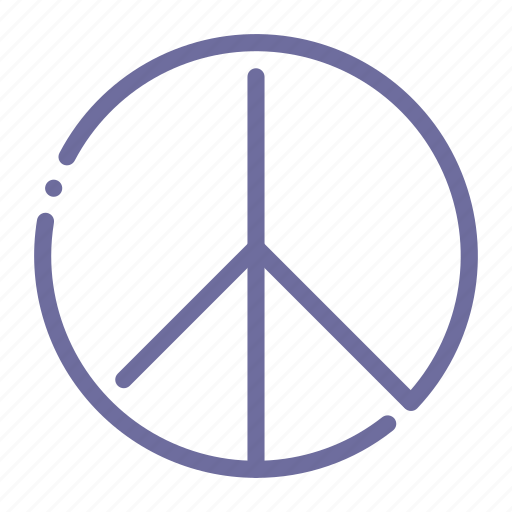 hippie, pacifism, peace, world icon