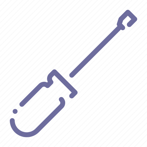 control, screw, screwdriver, tool icon