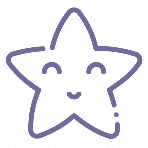 magical, night, star, twinkle icon