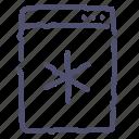 icebox, minibar