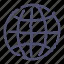 globe, internet