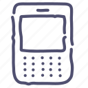 call, device, mobile, smartphone icon