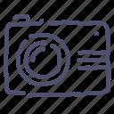 cam, camera, digital, photo icon