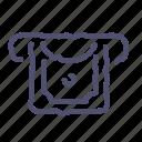 atm, money icon