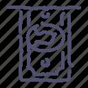 atm, dollar icon
