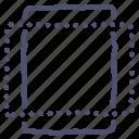 layout, rotate