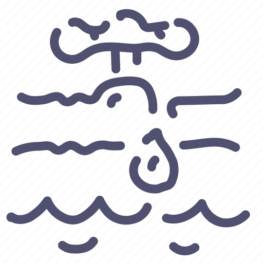 Flood, insurance, pipe, water icon - Download on Iconfinder