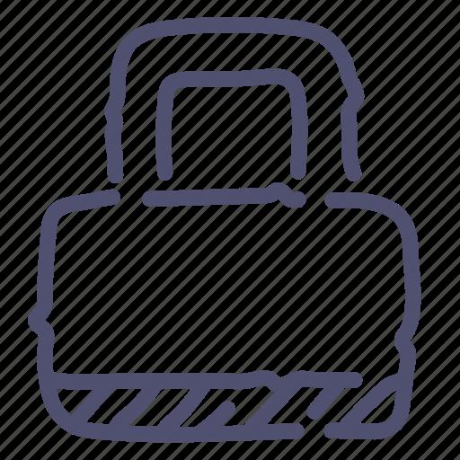 Lock, padlock, password, secure icon - Download on Iconfinder
