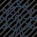 ferris, kingdom, united, wheel