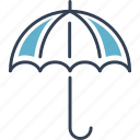 kingdom, rain, umbrella, united icon