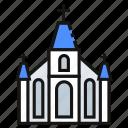 america, architecture, building, church, house, religion, united states