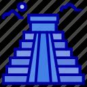 american, building, landmark, usa icon