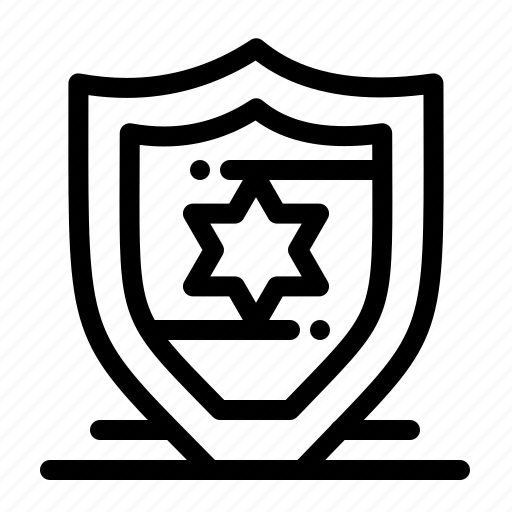 American, protection, shield icon - Download on Iconfinder