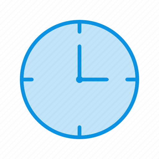 Clock, schedule, timer icon - Download on Iconfinder