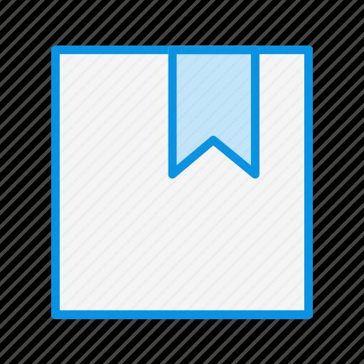 bookmark, bookmarks, favorite icon