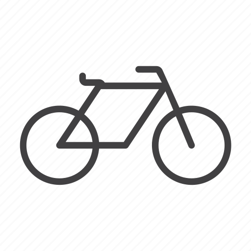 Bicycle, bike, cycle icon - Download on Iconfinder