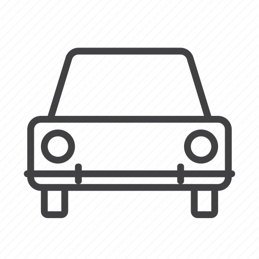 Automobile, car, vehicle icon - Download on Iconfinder
