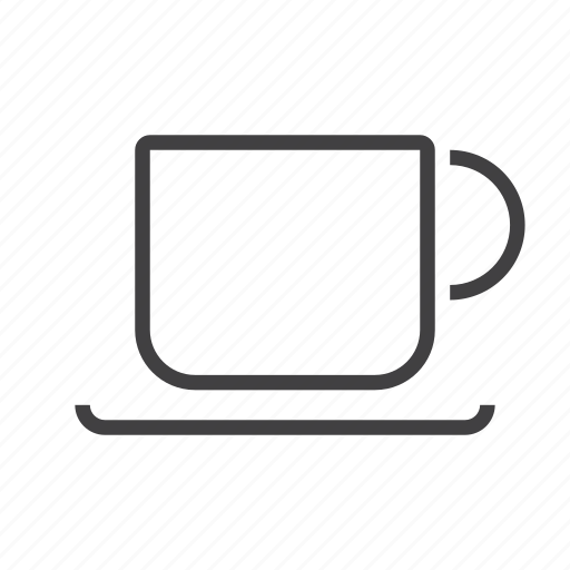 cafe, cup, drink icon