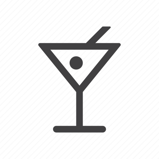 beverage, cocktail, drink icon
