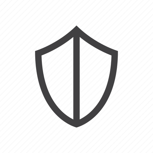 protection, safe, security, shield icon