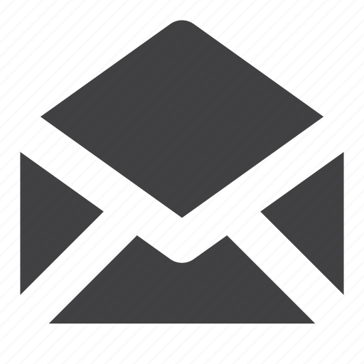 email, envelope, letter, mesage icon