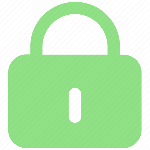 encryption, lock, locked, padlock, secure, security icon