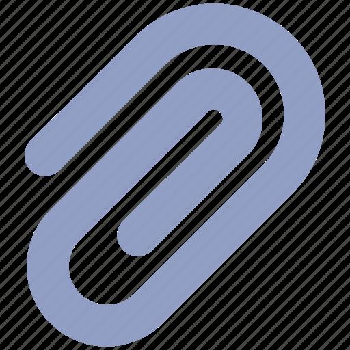Attach, attachment, board clip, clip, paper clip icon - Download on Iconfinder