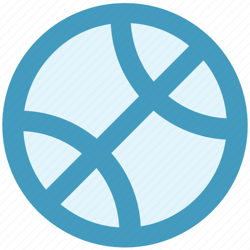 ball, basketball, football, soccer, softball, sport icon