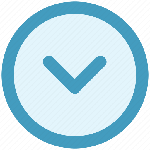 Calculation, down, down inequality, greater, inequality, less than symbols icon - Download on Iconfinder