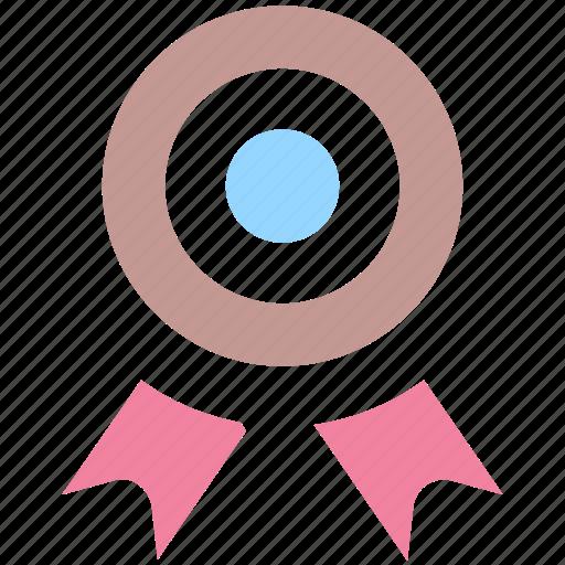 award, award badge, badge, position, prize, ribbon icon