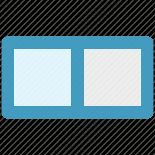 blank, box, check box, empty box, ui icon