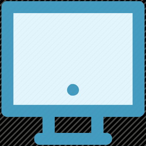 computer, display, lcd, led, monitor, screen, tv icon