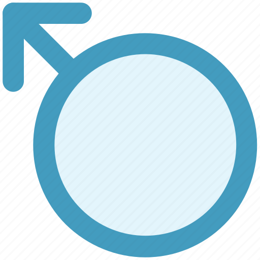gender, mail gender, male, male sign icon