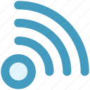 signal, wifi, misc, wireless, connection, technology, rss