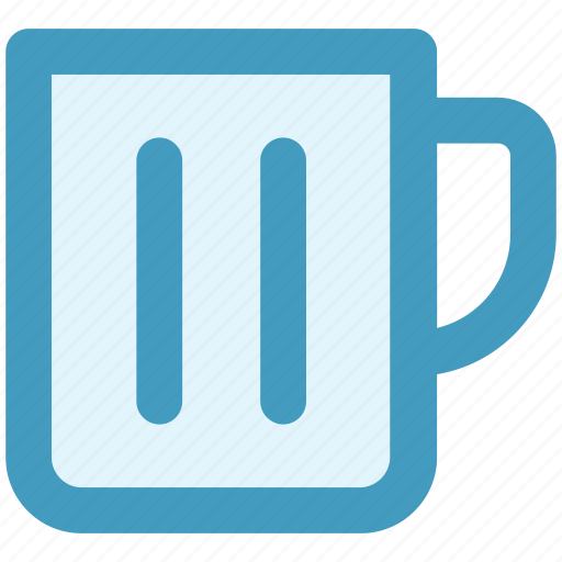alcohol, beer, drink, drinking, handle, mug icon